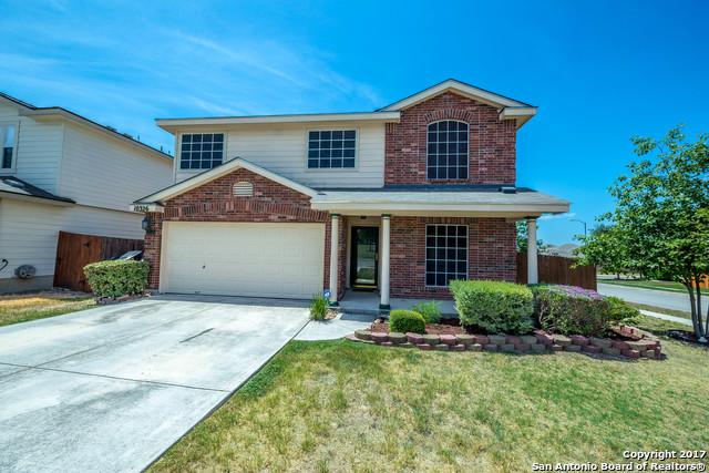 10326 WILD ROSE BAY, San Antonio, TX 78254