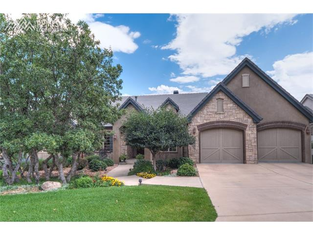 1855 Cantwell Grove, Colorado Springs, CO 80906