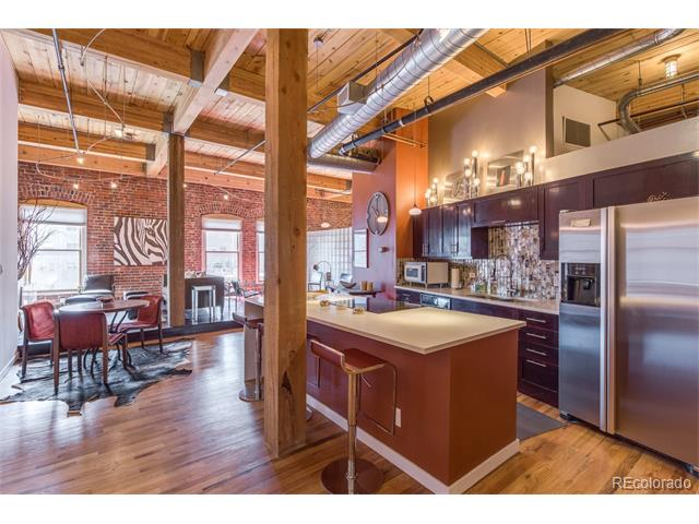 1745 Wazee Street 4B, Denver, CO 80202
