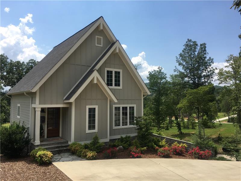 101 Gray Eagle Lane, Blairsville, GA 30512