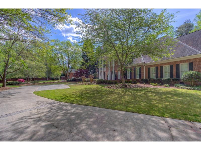 630 Heards Ferry Road, Atlanta, GA 30328