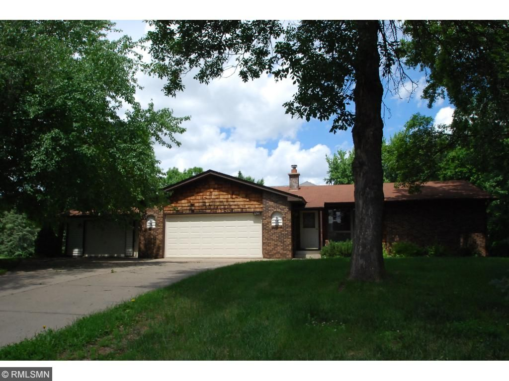 6741 137th Avenue NW, Ramsey, MN 55303