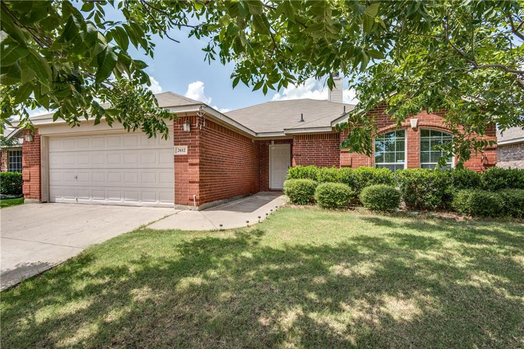 2612 Emerald Lane, McKinney, TX 75071