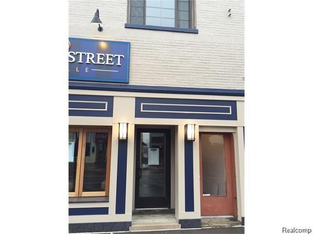 137 N CENTER Street 1, Northville, MI 48167