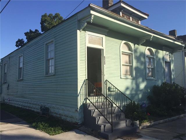 639 REYNES Street, New Orleans, LA 70119