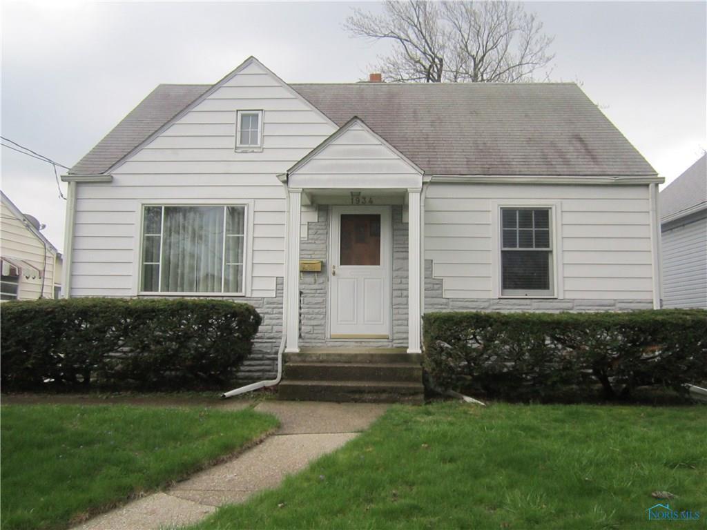 1934 Delence Street, Toledo, OH 43605