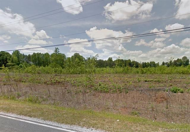 2 Holshouser Road Tract 2, Rockwell, NC 28138