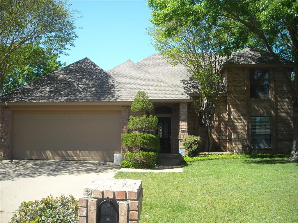 4811 Gaylewood Court, Arlington, TX 76017