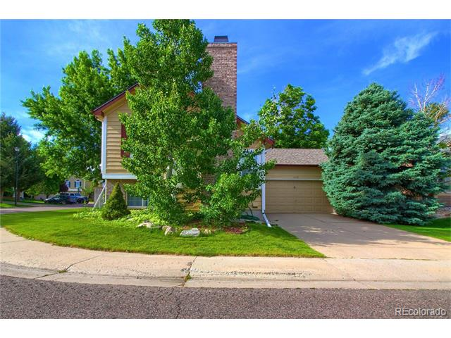 672 White Cloud Drive, Highlands Ranch, CO 80126