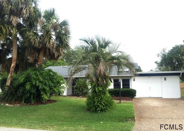 23 Fairview Lane, Palm Coast, FL 32137