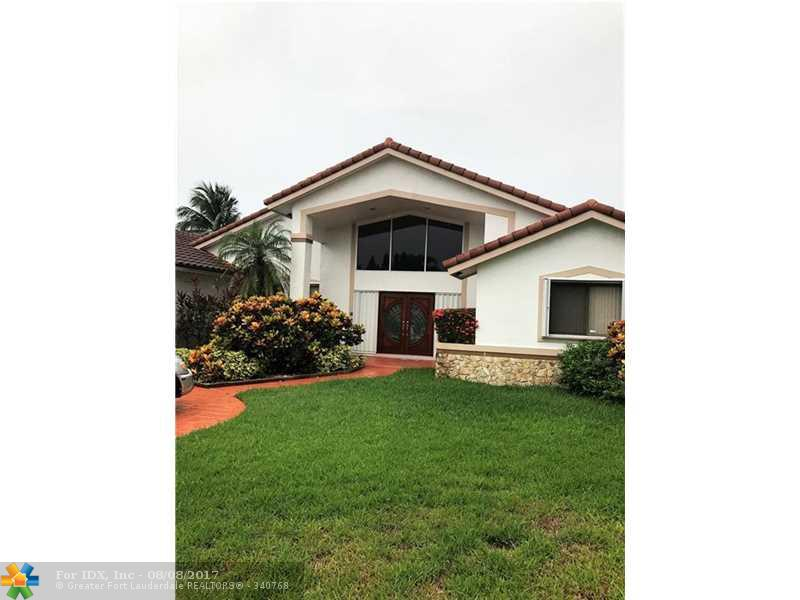 7601 NW 87th Ave, Tamarac, FL 33321