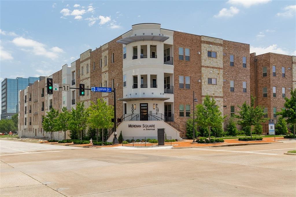 5005 Meridian Lane 2102, Addison, TX 75001