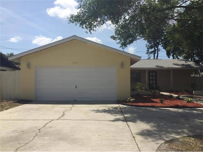 5436 22ND AVENUE N, ST PETERSBURG, FL 33710