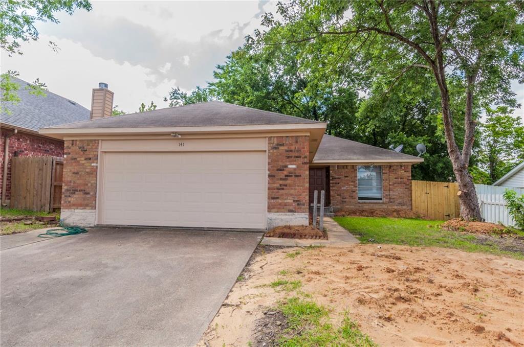 141 Bass Road, Rockwall, TX 75032