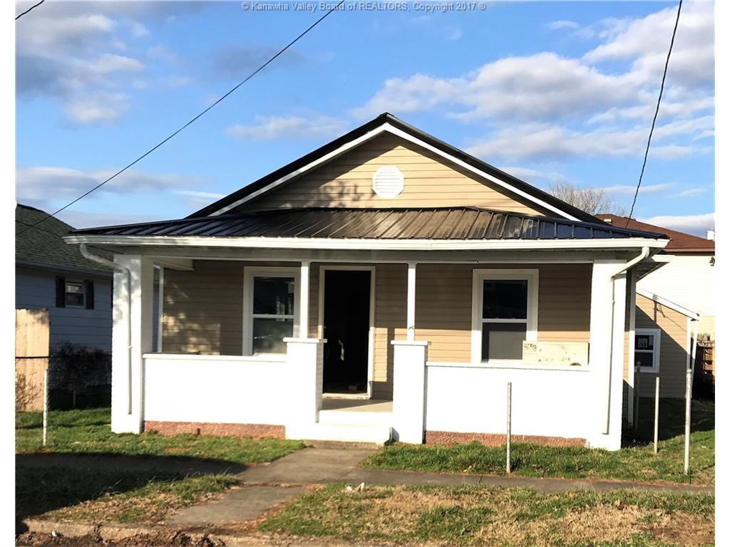 1307 13th Street, Nitro, WV 25143