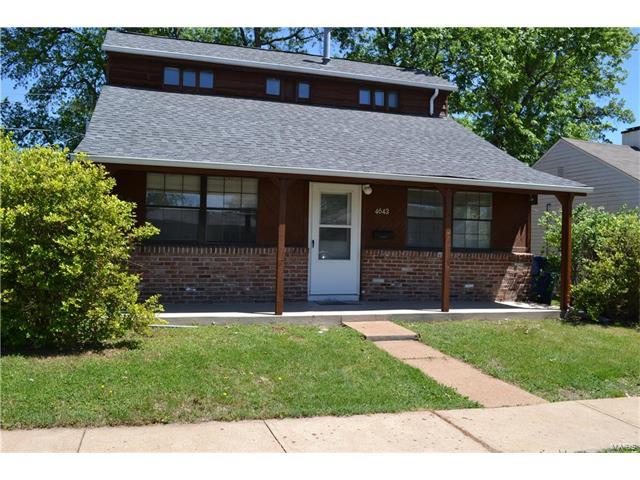 4643 Primm Street, St Louis, MO 63116