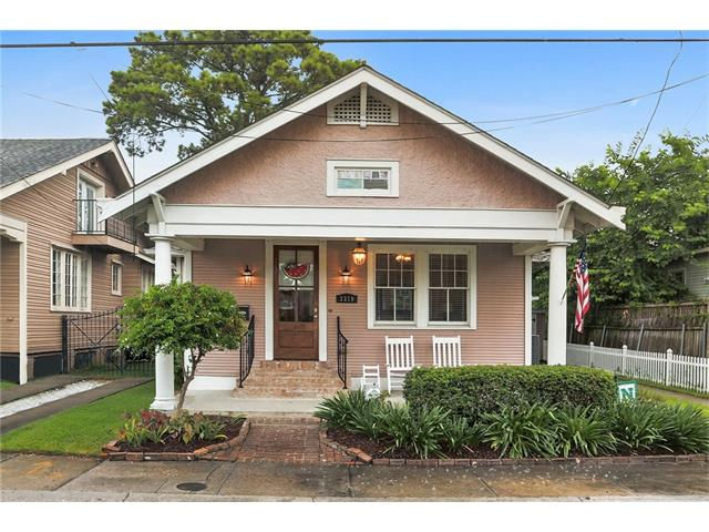 3310 VINCENNES Place, New Orleans, LA 70125