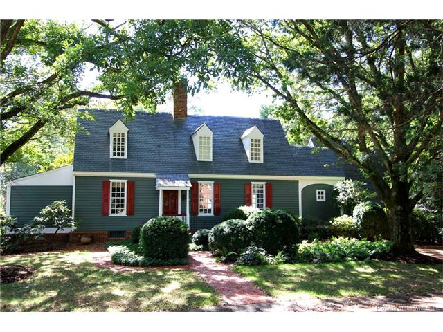 700 Goodwin Street, Williamsburg, VA 23185