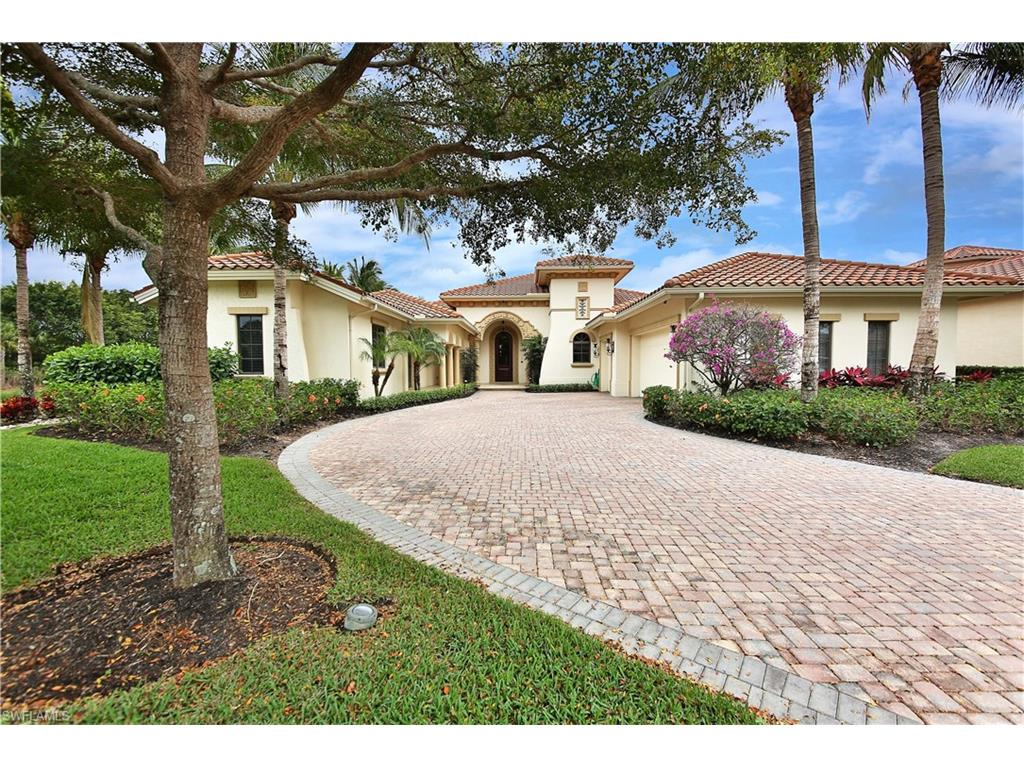 11881 Via Novelli CT, MIROMAR LAKES, FL 33913