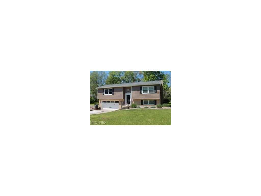 2501 Southwood Dr, Perry, OH 44077