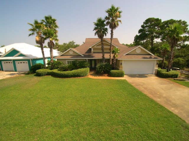 32363 Sandpiper Dr, Orange Beach, AL 36561