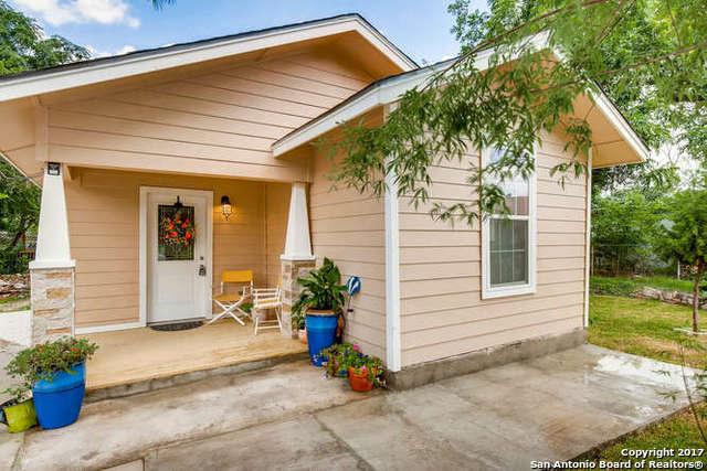 210 N LAS MORAS ST, San Antonio, TX 78207