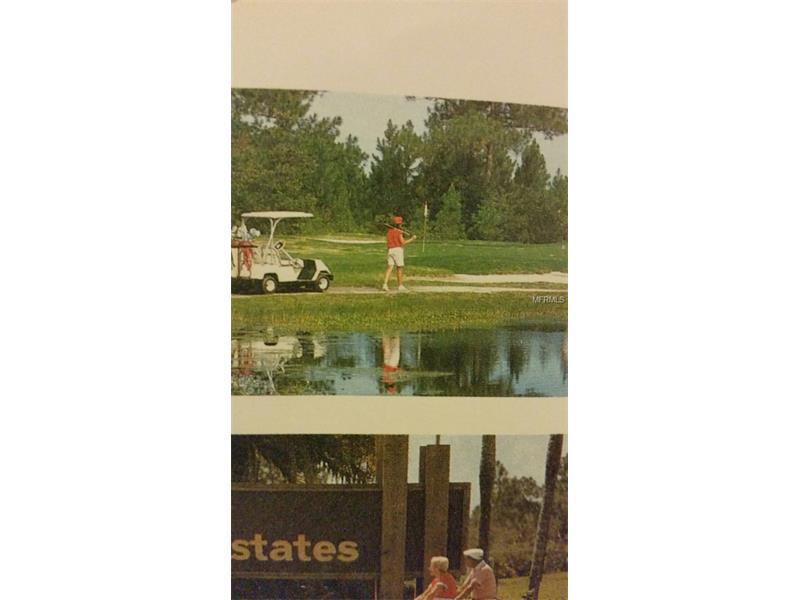 811 GRANADA DRIVE, INDIAN LAKE ESTATES, FL 33855