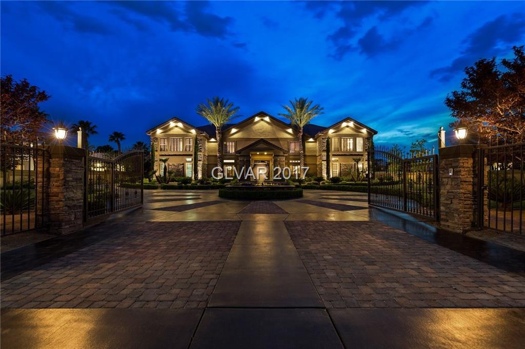 2665 S TIOGA Way, Las Vegas, NV 89117