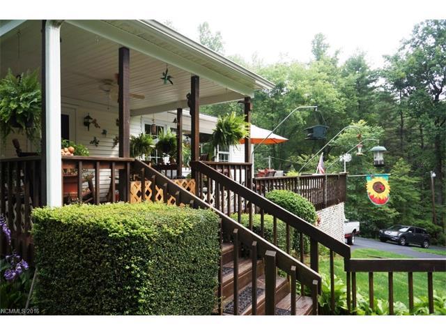 17 Stillwagon Lane, Cedar Mountain, NC 28718