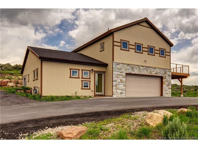 7930 N Silver Creek Road, Park City, UT 84098