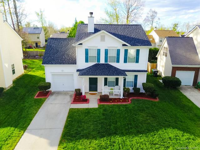 11338 Northwoods Forest Drive, Charlotte, NC 28214