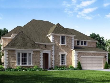 1611 Wichita Drive, Prosper, TX 75078