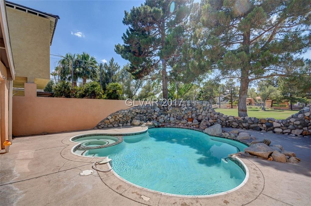 2977 BEL AIR Drive, Las Vegas, NV 89109