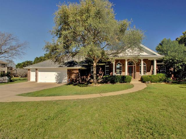 16716 Travista, Cedar Park, TX 78641