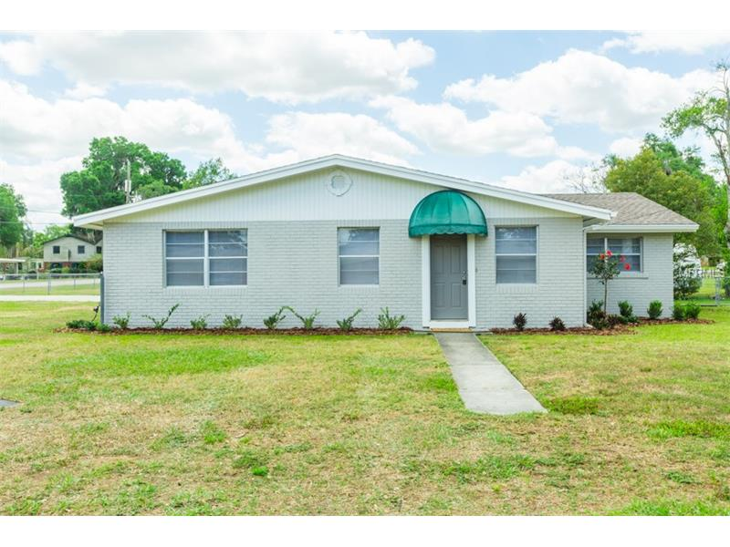 1125 W MCLEOD STREET, BARTOW, FL 33830