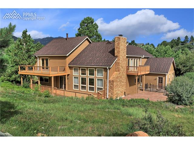 51 Broadmoor Hills Drive, Colorado Springs, CO 80906