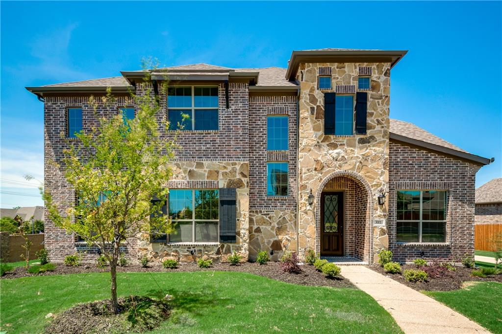 3001 Gentry Drive, Sachse, TX 75048