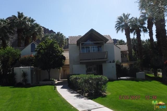 78155 Cabrillo Lane 31, Indian Wells, CA 92210