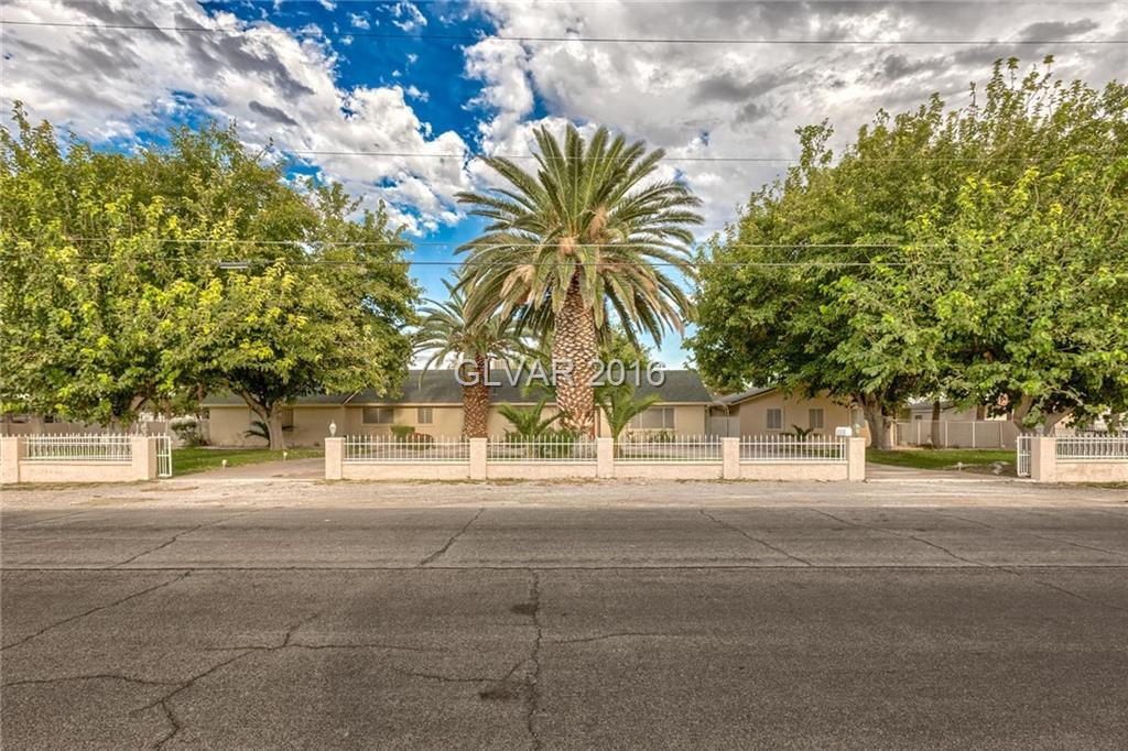 5251 MAVERICK Street, Las Vegas, NV 89130