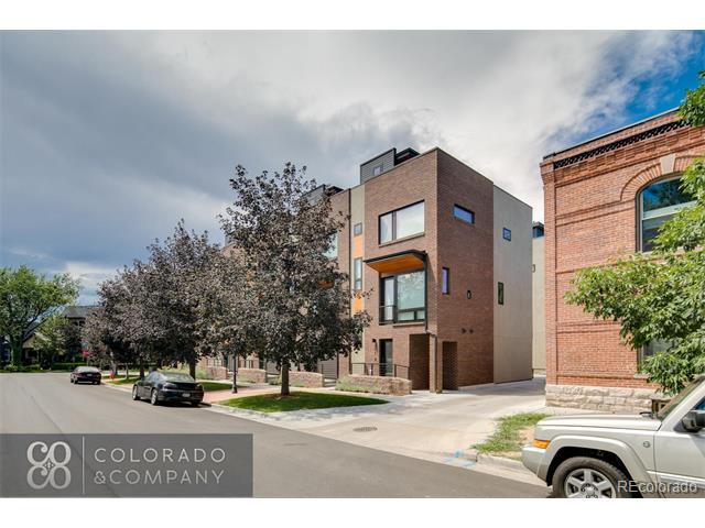 711 E 24th Avenue, Denver, CO 80205