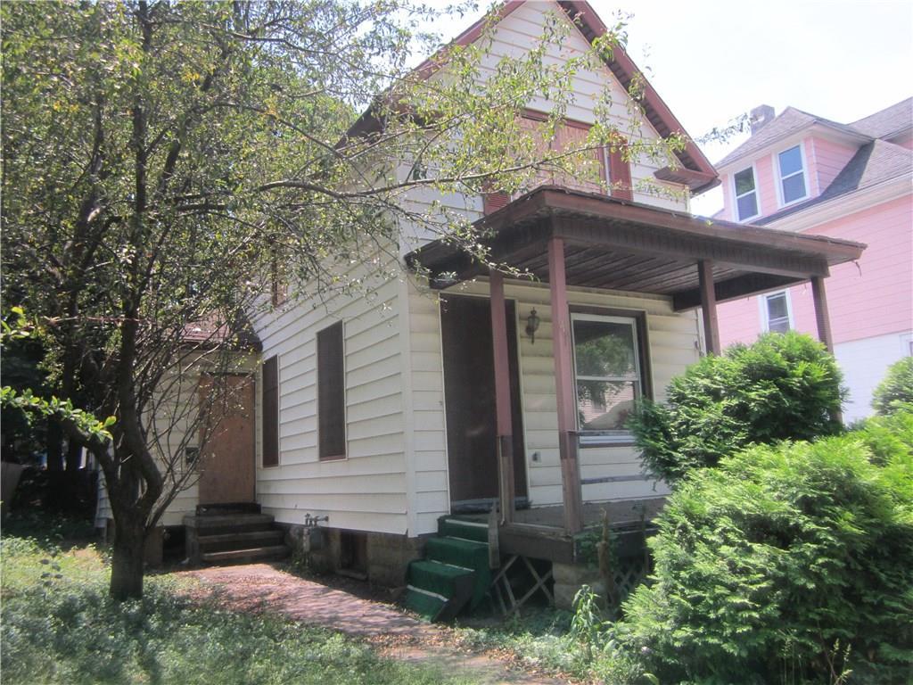 47 Mohawk Street, Rochester, NY 14621