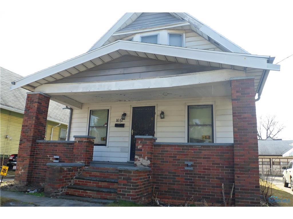 1651 Nebraska Avenue, Toledo, OH 43607