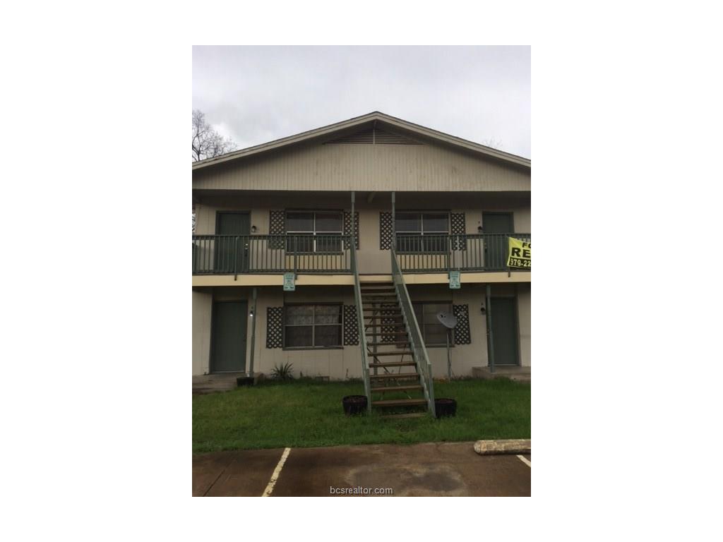 4405 Aspen Street 4, Bryan, TX 77801
