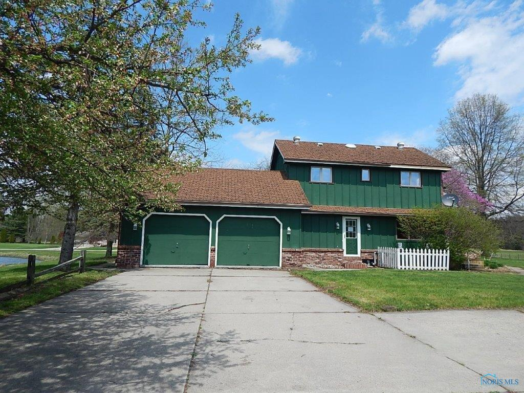 3412 County Road 3, Swanton, OH 43558