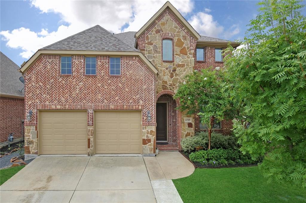 6509 Falcon Ridge Lane, McKinney, TX 75071