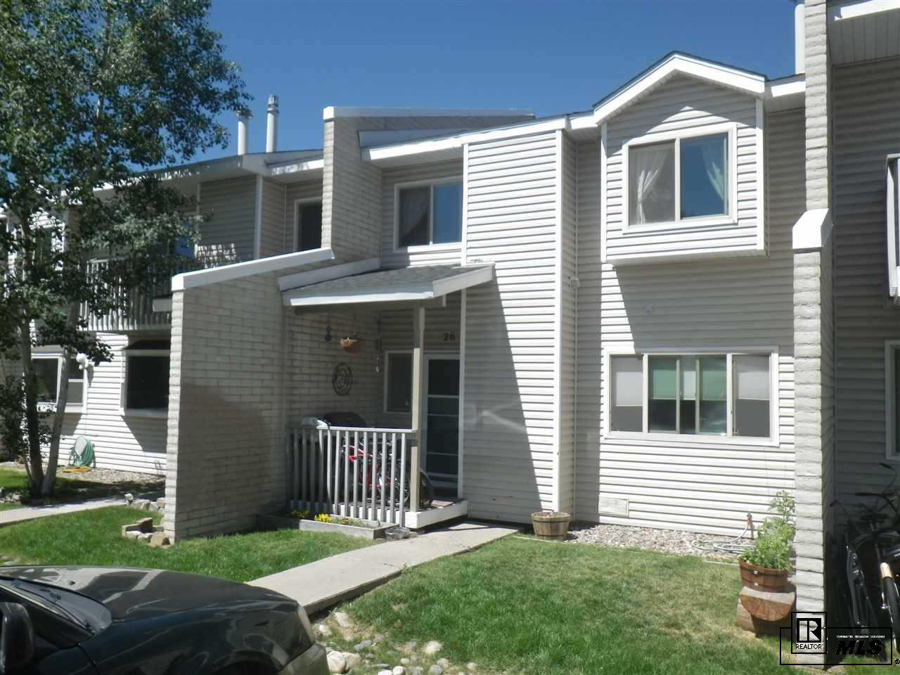 26 Cypress Court, Steamboat Springs, CO 80487