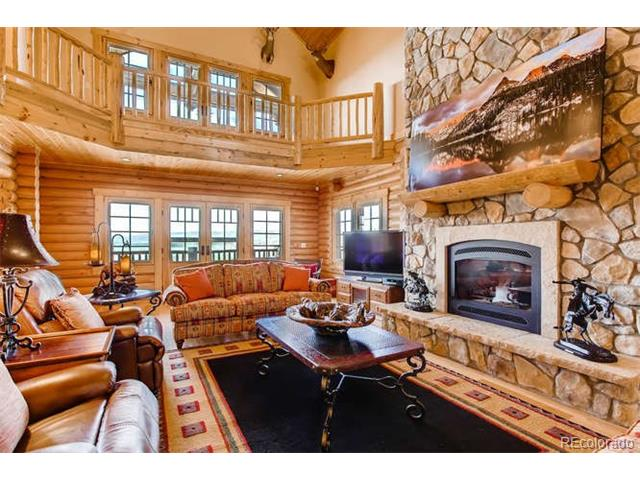 121 County Road 4485, Grand Lake, CO 80447