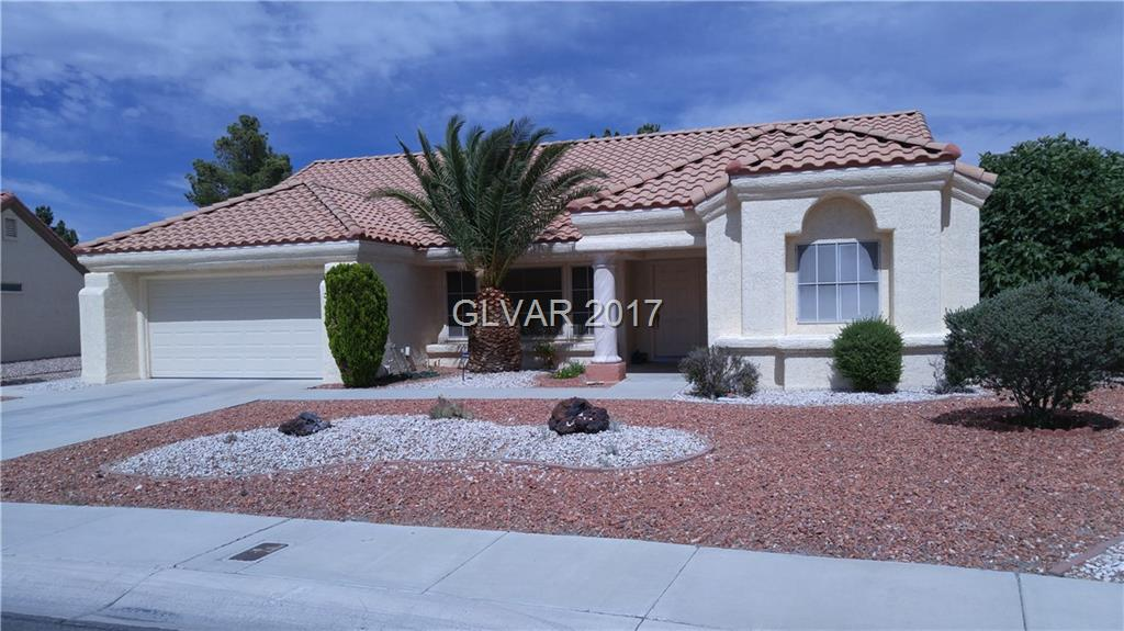 3020 SUNGOLD Drive, Las Vegas, NV 89134