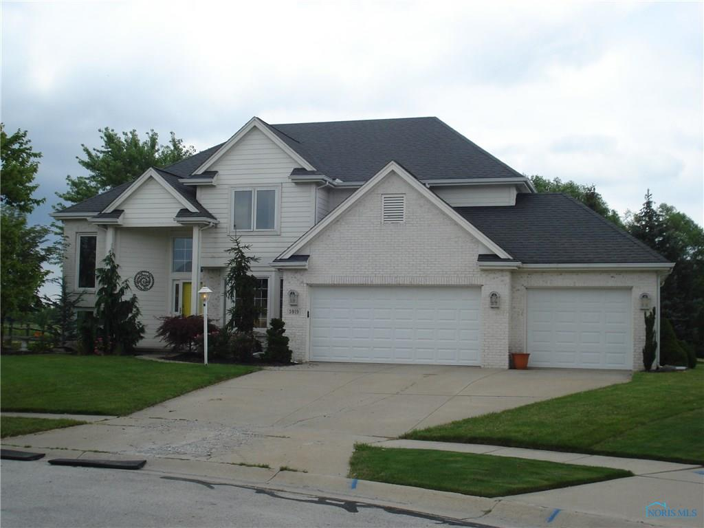 5919 Iron Court, Waterville, OH 43566