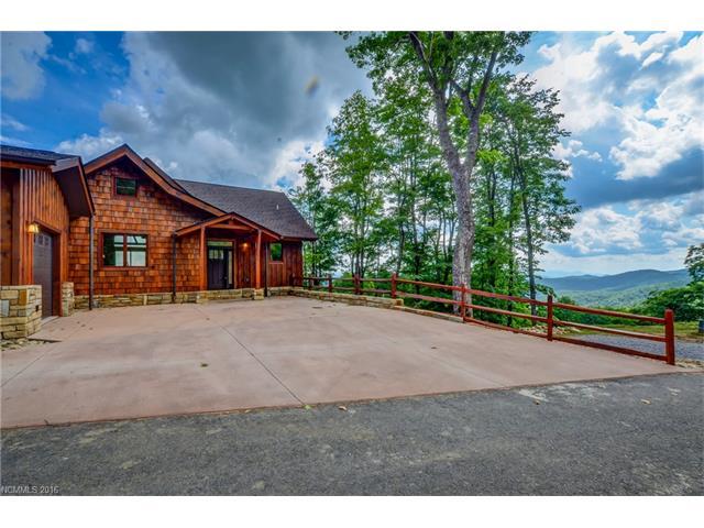 161 Mountainside Trail, Mars Hill, NC 28754